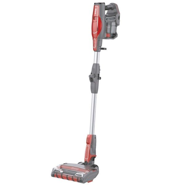 Shark DuoClean Cordless Stick Vacuum with 2 Batteries IF250UKCO True Pet